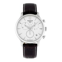 Tissot Tradition Acero 42mm