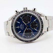 Omega 32630405003001 Acier 2014 Speedmaster Racing 40mm occasion