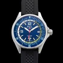 Ball Engineer Master II Diver Steel 42mm Blue United States of America, California, Burlingame