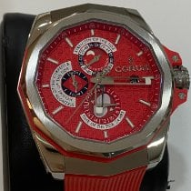 Corum Admiral's Cup AC-One Titanio 45mm Rojo