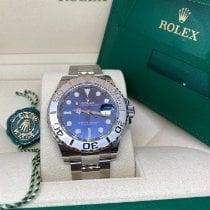 Rolex 116622 Steel 2020 Yacht-Master 40 40mm new United States of America, New York, NY