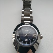 Rado Diastar 658.0636.3 Very good Tungsten 43mm Automatic