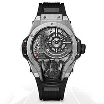 Hublot MP-09 new Manual winding Watch with original box and original papers 909.NX.1120.RX