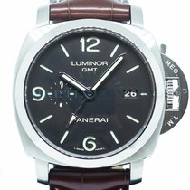 Panerai Steel 44mm Automatic PAM 00320 pre-owned Singapore, Singapore
