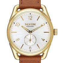 Nixon nou Cuart 39mm Otel Sticlă minerala