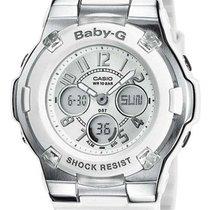 Casio Baby-G 40mm Silver