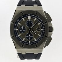 Audemars Piguet Royal Oak Offshore Chronograph Titane 44mm