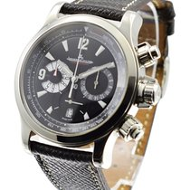 Jaeger-LeCoultre Master Compressor Chronograph 41.5mm Black United States of America, California, Beverly Hills