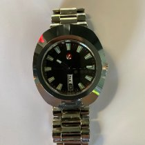 Rado 35mm Remontage automatique 636.0552.3 occasion France, la rochelle