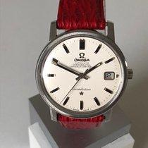 歐米茄 168018 鋼 1967 Constellation 35mm 二手