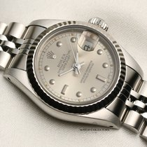 Rolex 69174 1985 Lady-Datejust 26mm pre-owned United Kingdom, London