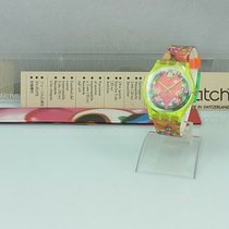 Swatch Quartz new
