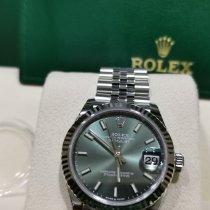 Rolex Lady-Datejust 278274 Yeni Çelik 31mm Otomatik Türkiye, MURATPASA-ANTALYA