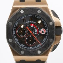 Audemars Piguet 26062OR.OO.A002CA.01 Rose gold 2010 Royal Oak Offshore Chronograph 44mm pre-owned
