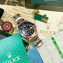 Rolex GMT-Master 1675 Very good Steel 40mm Automatic United Kingdom, Fareham
