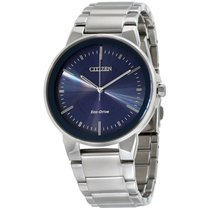 Citizen Steel 41mm BJ6510-51L-SD United States of America, New Jersey, Somerset