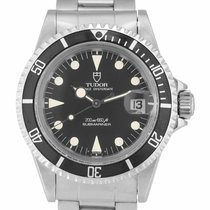 Tudor Submariner Steel 40mm United States of America, New York, Massapequa Park