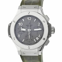 Hublot Big Bang 41 mm 41mm Grey United States of America, New York, Massapequa Park