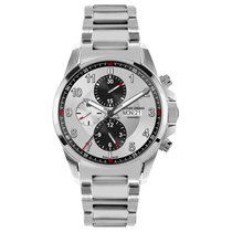 Jacques Lemans Steel 44mm Automatic SKU new United States of America, Florida, Sarasota