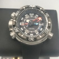 Citizen Promaster Steel 53mm Black United States of America, Florida, Pompano Beach
