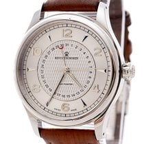 Revue Thommen Steel 42.50mm Automatic 10012.25.32 pre-owned