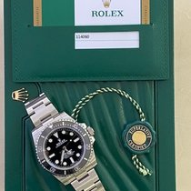 Rolex Submariner (No Date) Steel 40mm Black No numerals United Kingdom, Carlisle