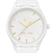 Ice Watch Plastic Quartz White 36mm new