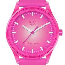 Ice Watch Plástico Cuarzo Rosa 40mm nuevo
