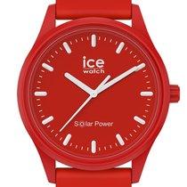 Ice Watch Plástico Cuarzo Rojo 40mm nuevo