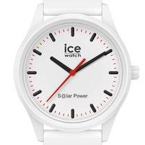Ice Watch Plástico Cuarzo Blanco 40mm nuevo