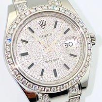 Rolex neu 2019 Automatik Uhr mit Original-Box und Original-Papieren 116300