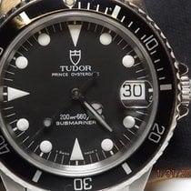 Tudor Submariner Steel 36mm Black No numerals United States of America, Florida, Apopka