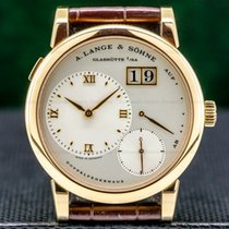 A. Lange & Söhne Lange 1 Rose gold United States of America, Massachusetts, Boston