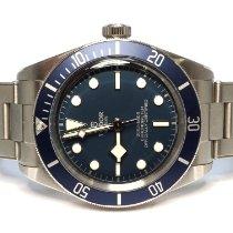 Tudor Black Bay Fifty-Eight Steel 39mm Blue No numerals United Kingdom, Essex