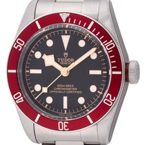Tudor Steel 41mm Automatic M79230R-0012 new United States of America, Florida, Coconut Grove