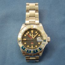 Squale Steel 42mm Automatic 1545TGC pre-owned United States of America, California, San Diego