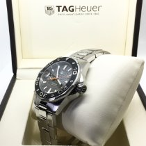 TAG Heuer Aquaracer 500M new 2013 Quartz Watch with original box and original papers WAJ1110.BA0870