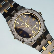 Breitling Gold/Steel 34mm Quartz 80770 pre-owned Indonesia, Jakarta Selatan