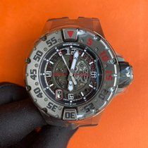 Richard Mille RM 028 Titane 47mm Transparent Arabes