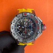 Richard Mille RM 032 Titanium 50mm Transparent
