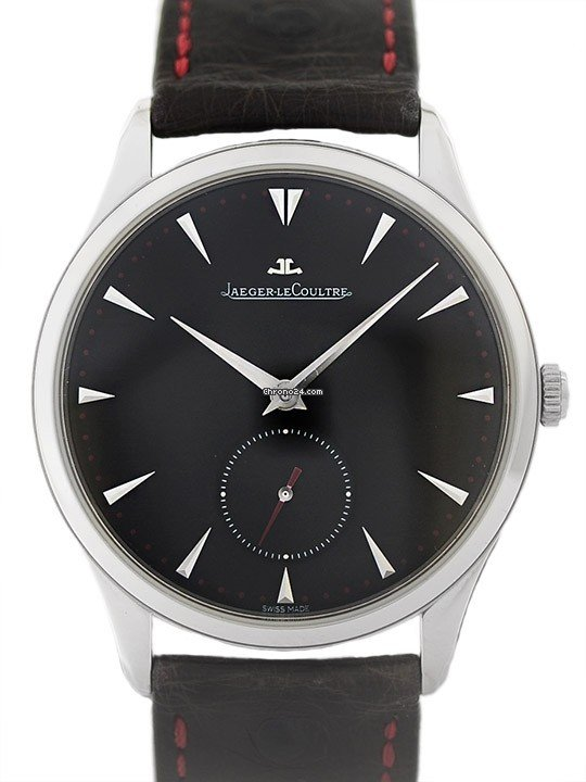 Jaeger-LeCoultre Master Ultra Thin 174.8.90S pre-owned