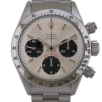 Rolex 6265 Steel Daytona 37mm