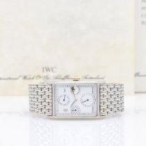 IWC Novecento Platinum