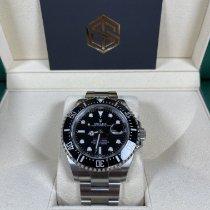 Rolex Sea-Dweller 126600 Very good Steel 43mm Automatic United Kingdom, Ulverston