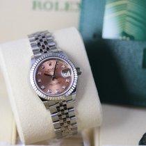 Rolex 279174 Acier 2020 Lady-Datejust 28mm nouveau France, Cannes