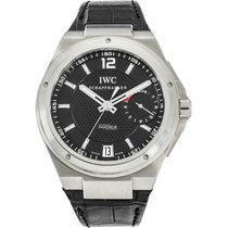 IWC Big Ingenieur Acero 45,5mm Negro