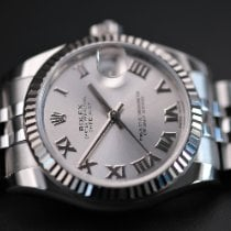 Rolex 178274 Acier 2015 Lady-Datejust 31mm occasion