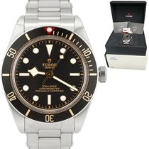 Tudor Black Bay Fifty-Eight Steel 39mm Black United States of America, New York, Massapequa Park