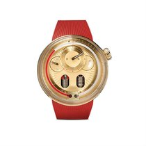 HYT Yellow gold 49mm Automatic GD-048406 new United States of America, New York, NY