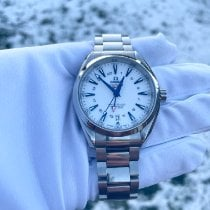 Omega Seamaster Aqua Terra 231.90.43.22.04.001 Very good Titanium 43mm Automatic United Kingdom, Stratford Upon Avon